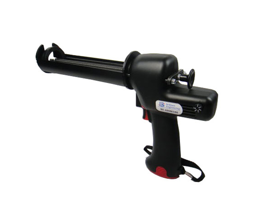 Cordless Caulking Guns - Powered by Battery